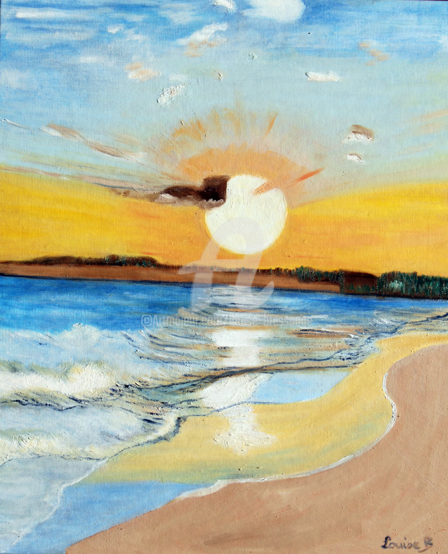 Louise Bressange - reflets-sur-la-mer.jpg